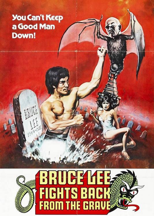 Bruce Lee visszatér
