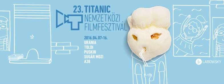 23. Titanic Nemzetközi Filmfesztivál