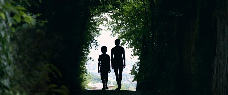 lilom ösvény