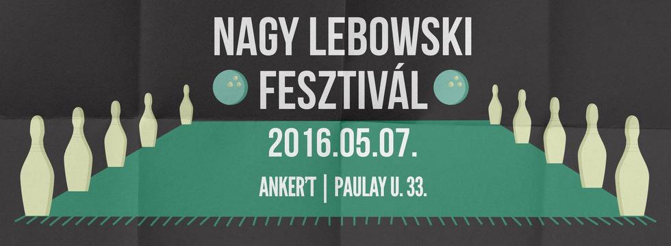 nagy lebowski fesztivál