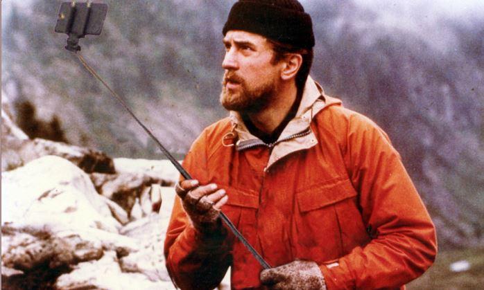 A szarvasvadász