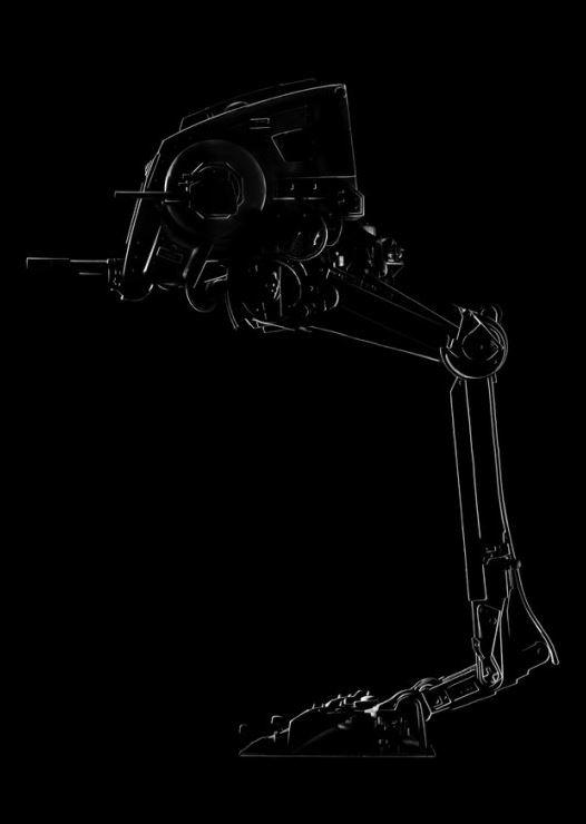 SW lépegető