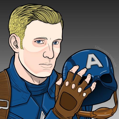 amerikai kapitány