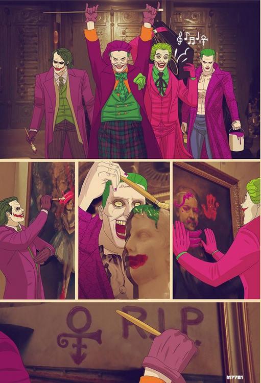 joker buli