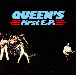 Queen first ep