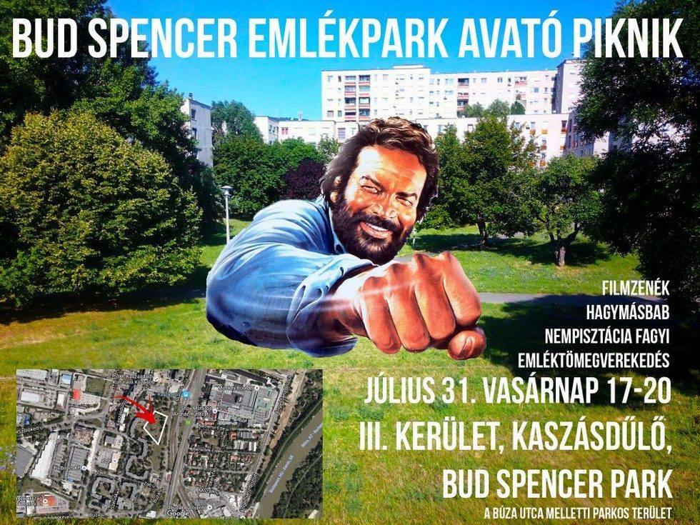 bud spencer park