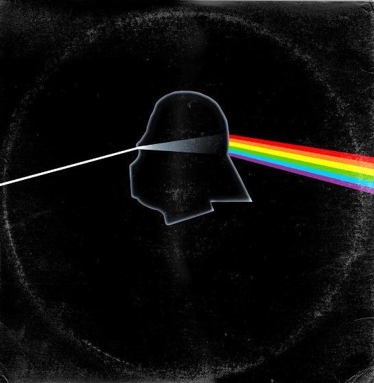 Vader Pink Floyd