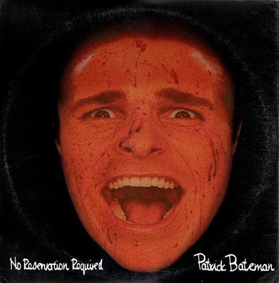 american psycho - peter gabriel