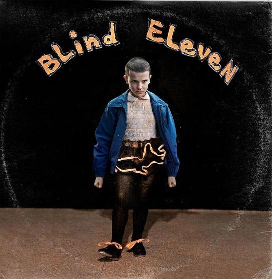 blind eleven