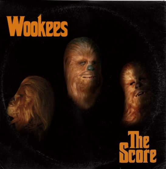 wookes-The Fugees