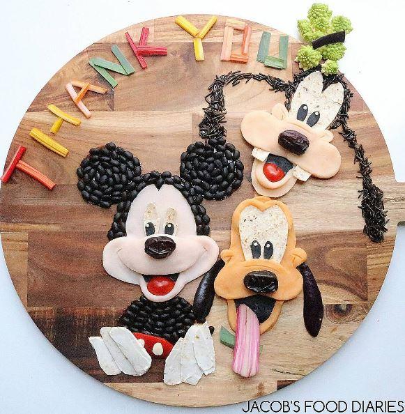 mickey-goofy