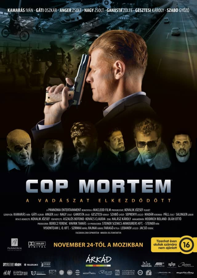 cop-mortem