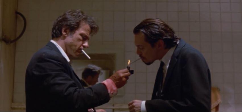 tarantino dohányzói