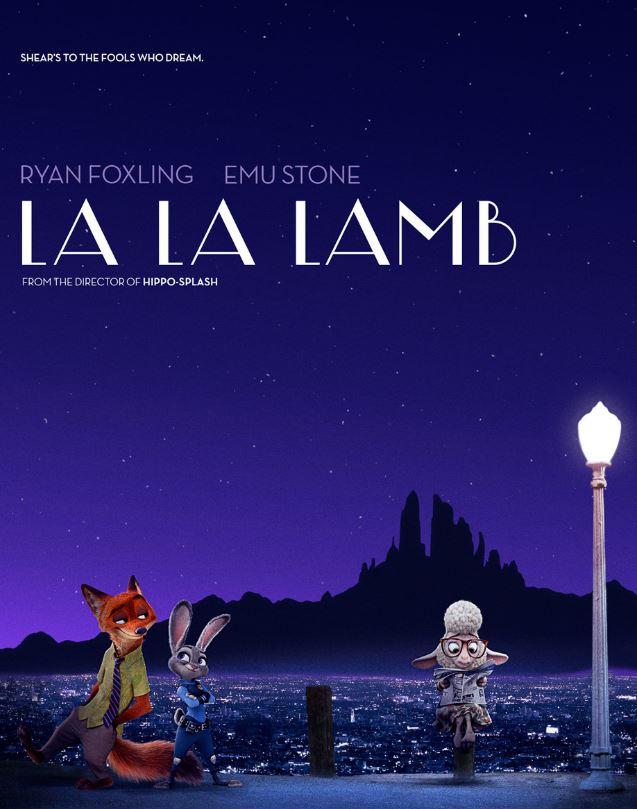 lalalamb