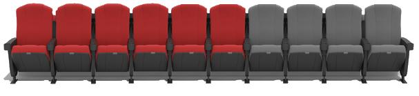 6. szék