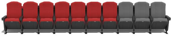 7 szék
