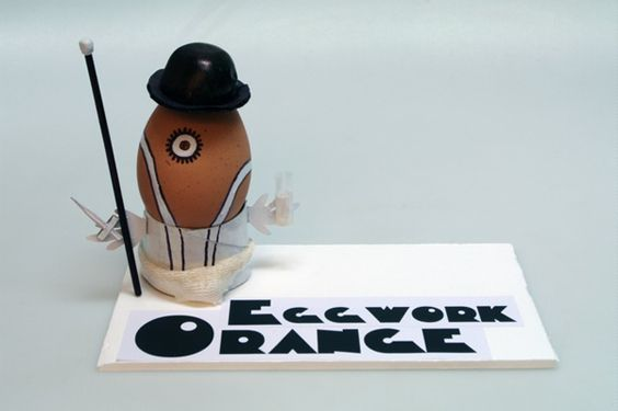 eggwork orange