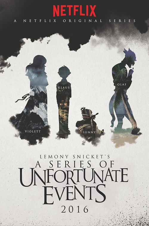 series of unfortunate events to hit netflix 462487