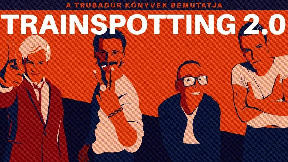 trianspotting