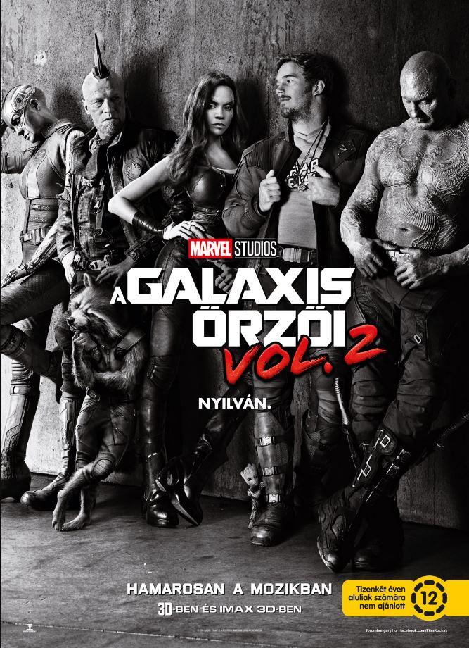 galaxis orzoi vol.2