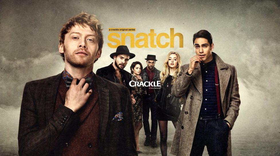snatch 1