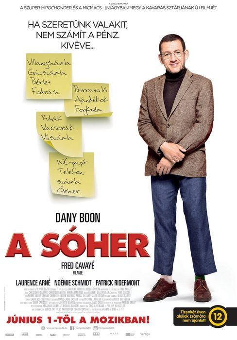 a soher 001