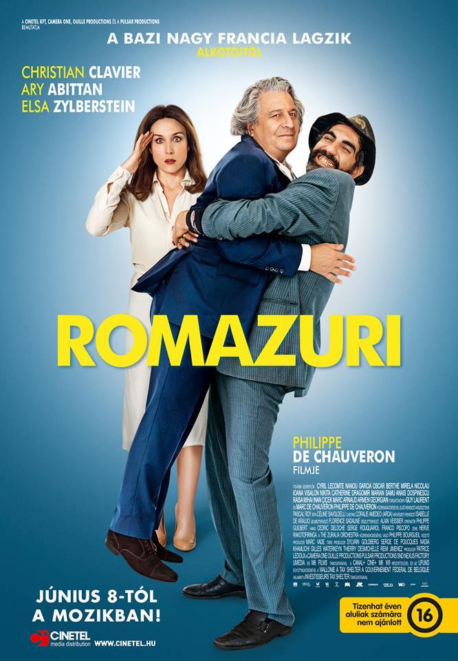 romazuri