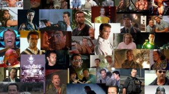 Arnold Collage