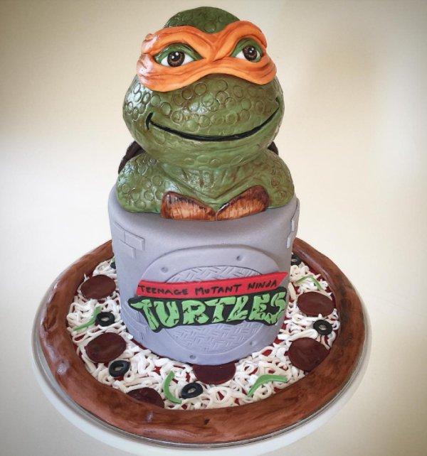 amazing cakes cool cake art awesome 21