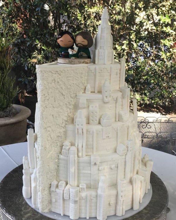 amazing cakes cool cake art awesome 32