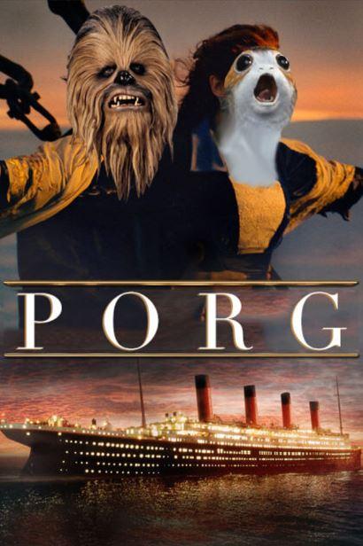 porg 13