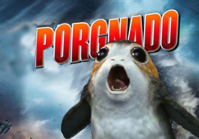 porg 9