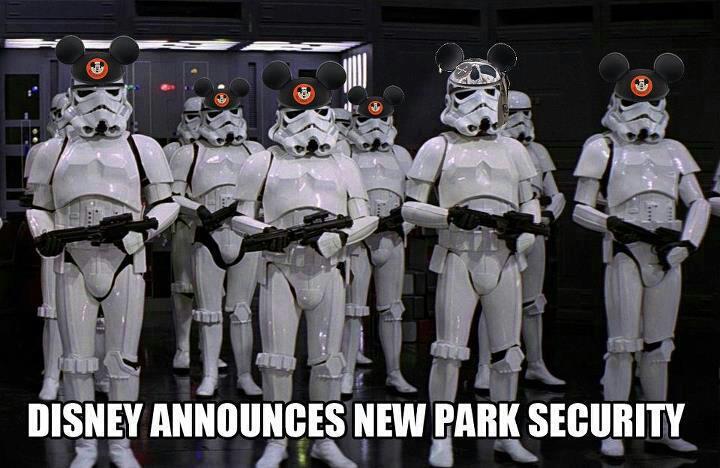 103 Disney Star Wars