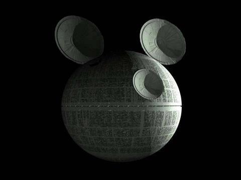 SW Disney