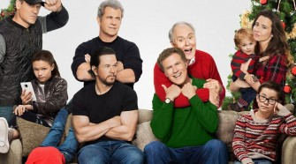 will ferrell and mark wahlbergs comedy daddys home 2 gets a funny holiday trailer social