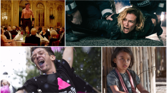 2018 oscars foreign language film shortlist the square in the fade bpm first they killed my father