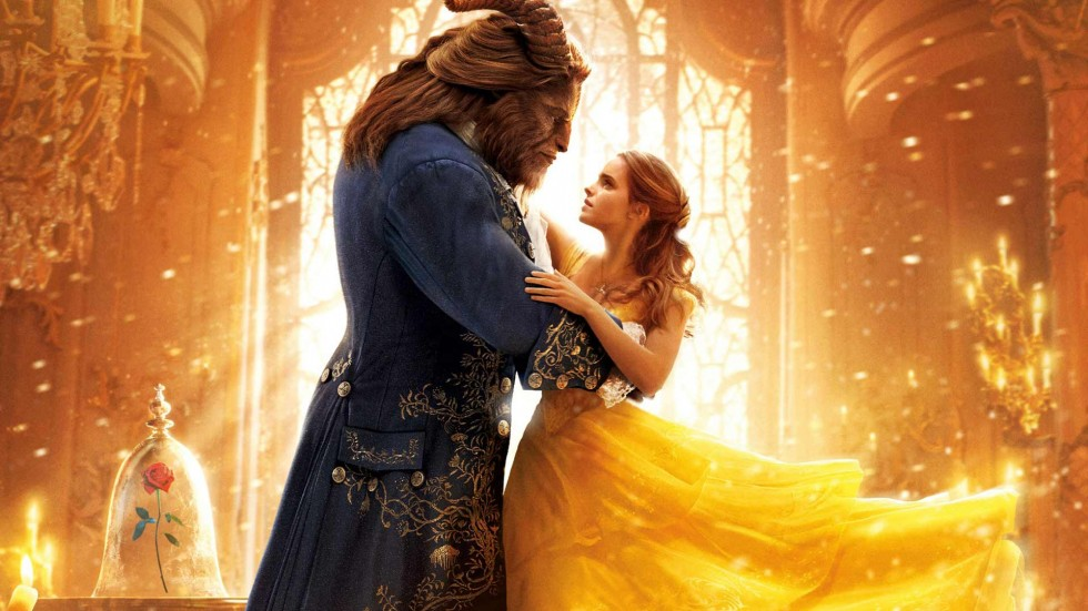Beauty and the Beast 2017 after credits hq