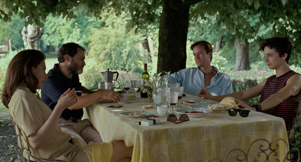 Call Me By Your Name 16