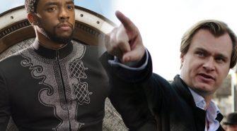 Christopher Nolan Pantera Negra Oscar 2019