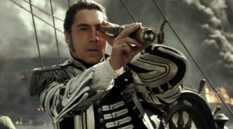 steven spielberg is developing a cortes miniseries for amazon with javier bardem social