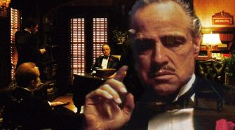 11 THE GODFATHER