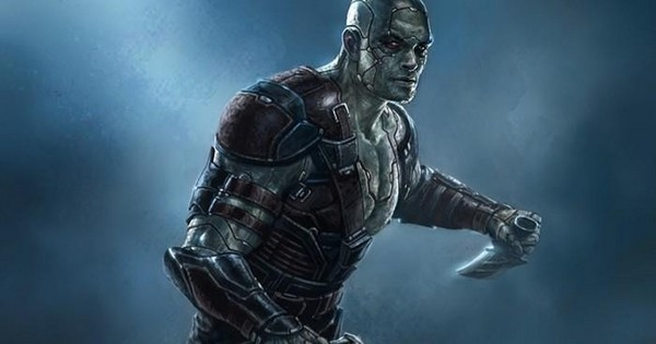 Guardians Galaxy Concept Art Jason Momoa