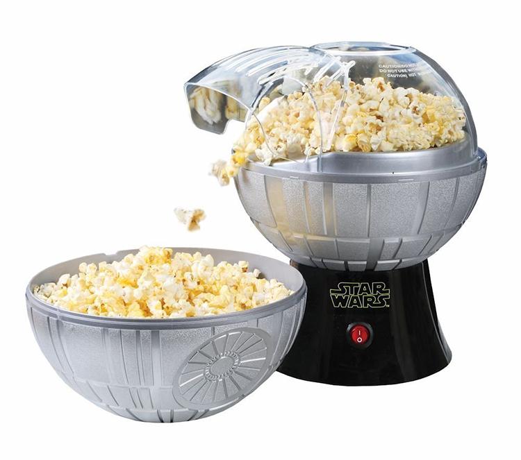 star wars death star popcorn maker 7