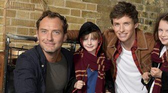 jude law eddie redmayne hogwarts day 09 1