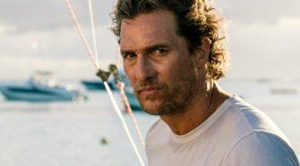 Matthew McConaughey in Serenity 2019