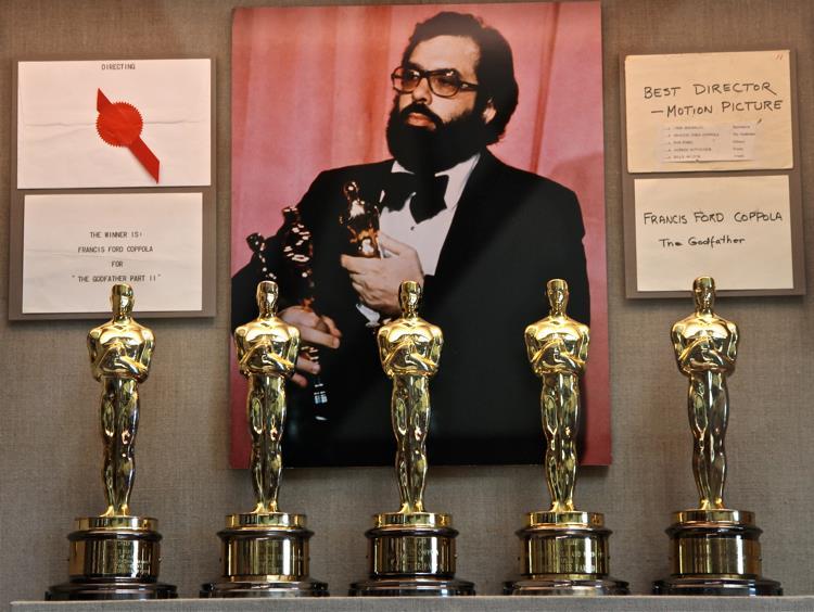 Francis Ford Coppola 1975