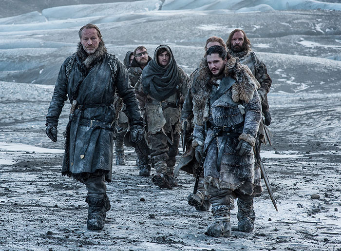 game of thrones facts 4