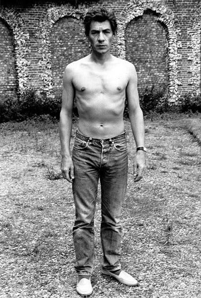 Ian McKellen1