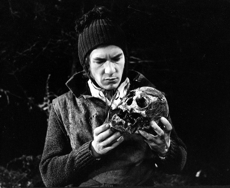 McKellen Hamlet