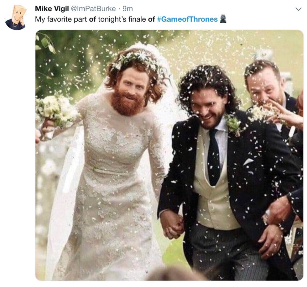 game of thrones finale episode memes 1